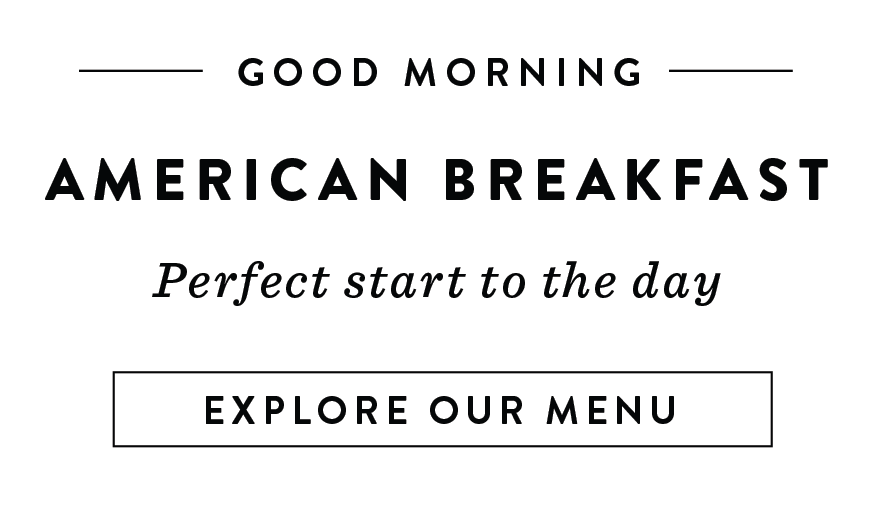 Houston Restaurant & Cafe, American Food: Breakfast, Lunch